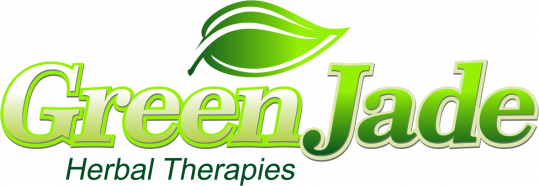 Green Jade Herbal Therapies Stockwell London logo